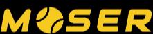 MOSER TENNIS SERVICE Logo